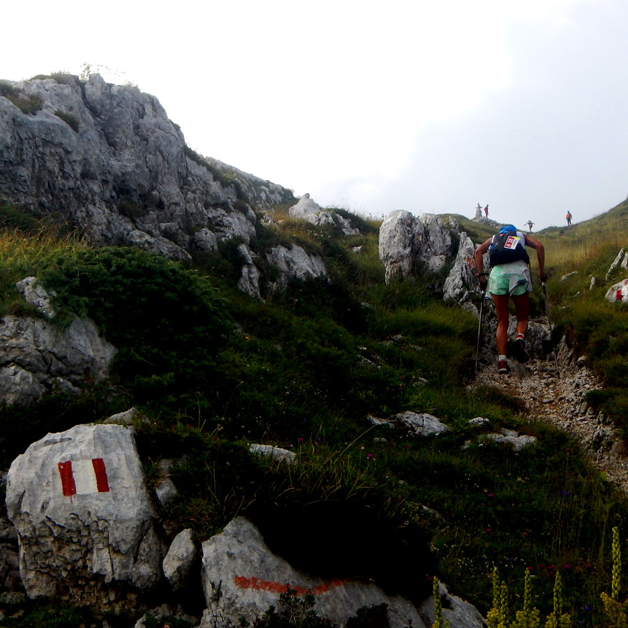Orobie Ultra Trail - OUT